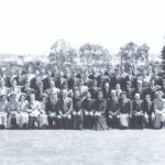 Old Boys Gathering1956