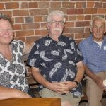 Former orphanage residents swap memories