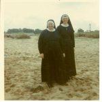 Batemans Bay 1968 Sister Gen & Sister Elizabeth