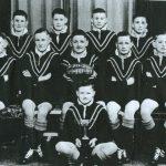 Footy Team 1940