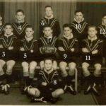 Footy Team 1943