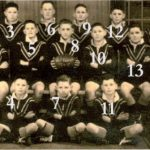 Footy Team 1945