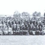 Old Boys Gathering1956