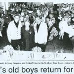 Reunion 1993