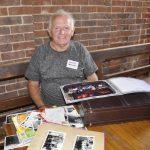 Former orphanage residents swap memories
